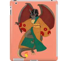006 iPad Case/Skin