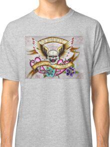 Nobody Likes a Liar Classic T-Shirt
