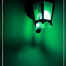 Green light by TeAnne
