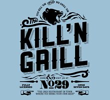 The Kill 'N' Grill T-Shirt