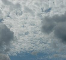 Cumulus by BoggtheDwarf