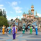 Disneyland Always by Rechenmacher