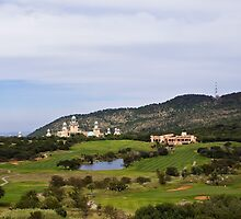 Lost City Golf Course, Sun City by RatManDude