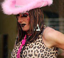 Brighton Pride 2011   by jason21