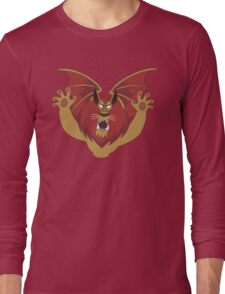 The Manticore Long Sleeve T-Shirt