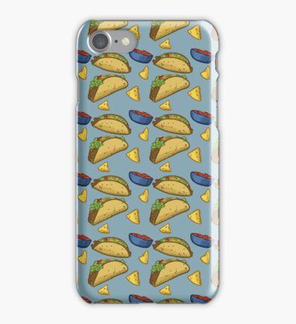 Taco Time iPhone Case/Skin