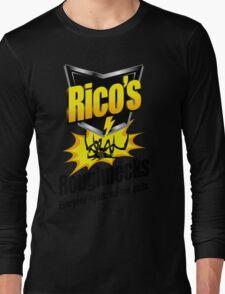 Rico's Roughnecks Long Sleeve T-Shirt