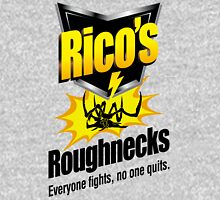 Rico's Roughnecks Unisex T-Shirt