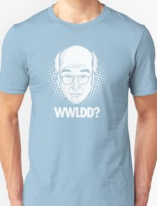 What would Larry David do? T-Shirt