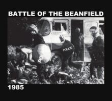 Battle of the Beanfield by faircop .gov