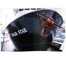 "The ""Polar Star"" Poster"