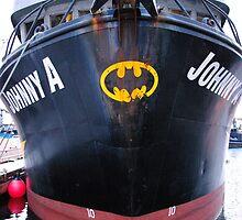 """The """"Johnny A"""" by Jennifer Swanberg"""