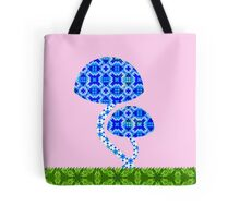 Magical Mushrooms Tote Bag