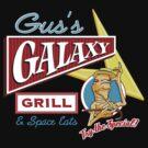 Gus's Galaxy Grill by Ryan Sawyer