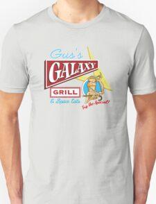 Gus's Galaxy Grill T-Shirt