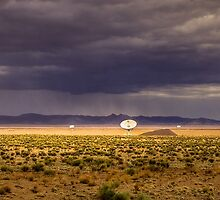 The Plains of San Agustin by njordphoto