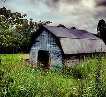 Caldwell County NC by RayDevlin