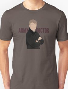 Sherlock - Army Doctor T-Shirt