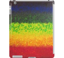 Spectrum - Abstract Psychedelic Art iPad Case/Skin