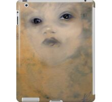 Coffee and Blue Ink iPad Case/Skin