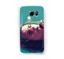 on stage Samsung Galaxy Case/Skin