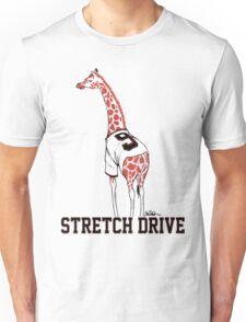Stretch Drive Belt Giraffe T-Shirt