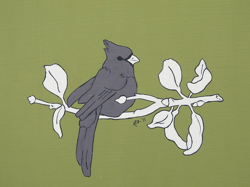 My Little Bird by MDcreated