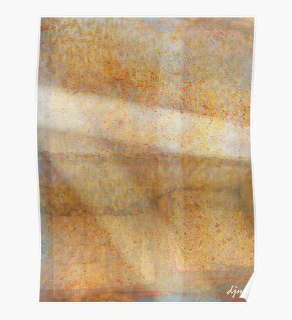 The Softness Of Light Poster