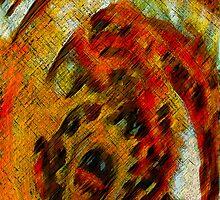 Primal Scream by Diane Johnson-Mosley