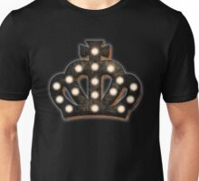 Marquee Crown Unisex T-Shirt