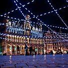 Brussels by David Preston