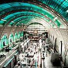Musée d'Orsay by David Preston