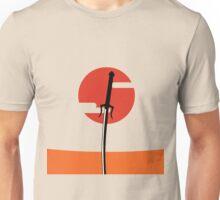 Samurai champloo : logo Unisex T-Shirt