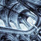 Saint-Sulpice by David Preston