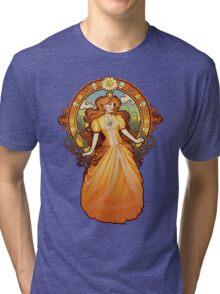 Daisy Nouveau Tri-blend T-Shirt