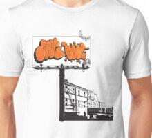 Billboard Slums Unisex T-Shirt