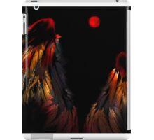 Spirit Dancers iPad Case/Skin