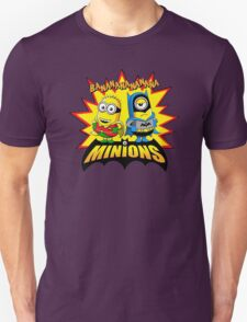 Funny, Banananananana-Minions T-Shirt