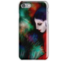 The Nights Music iPhone Case/Skin