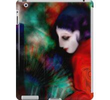 The Nights Music iPad Case/Skin