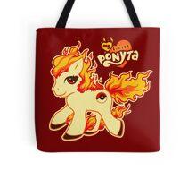 My Little Ponyta Tote Bag