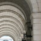 DC Arches by Gregory L. Nance