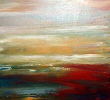 Tidal Pools by Rachel Ireland-Meyers