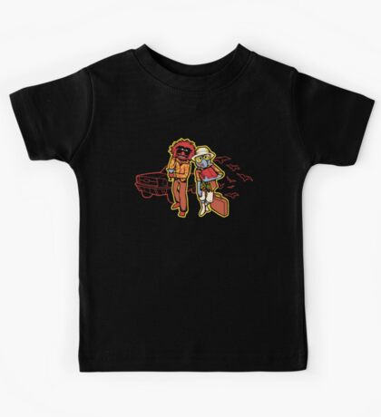 This is Muppet Country! Kids Tee