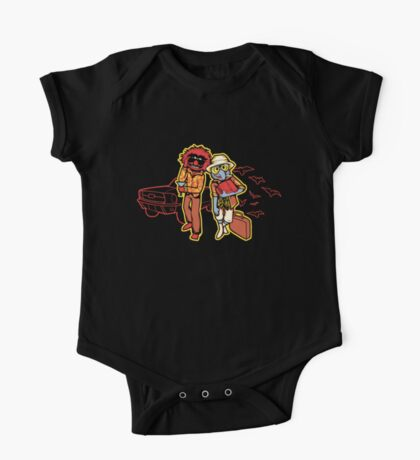 This is Muppet Country! One Piece - Short Sleeve