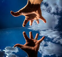 Touch The Sky by Bob Larson