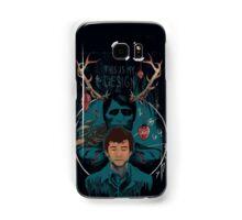 This is My Design Samsung Galaxy Case/Skin
