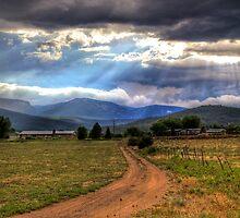 Revelation Road by njordphoto