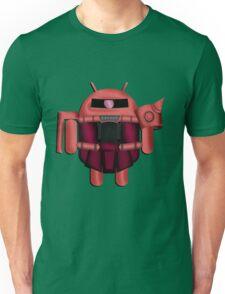 ZAKDROID-II Unisex T-Shirt