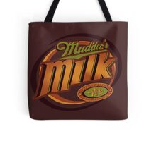 Mudder's Milk Tote Bag